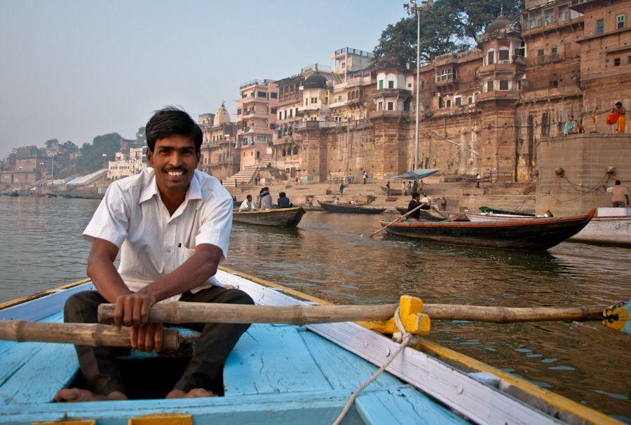 Paseo-barca-Ganges