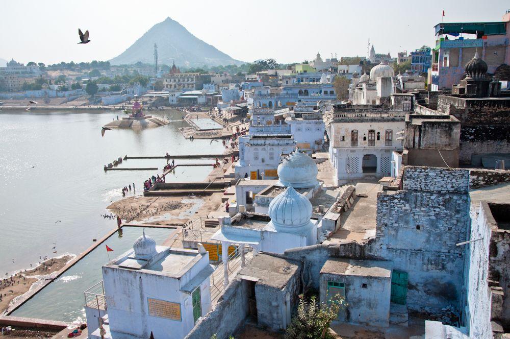 viaje-india-pushkar