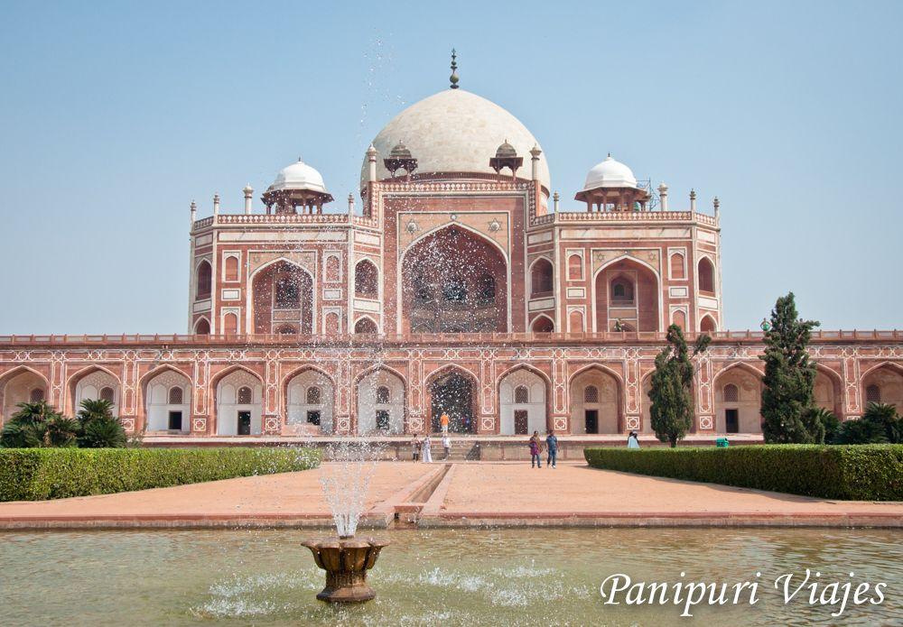 Humayun-Delhi